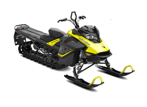 "Summit SP 154"" 850 (2018)"