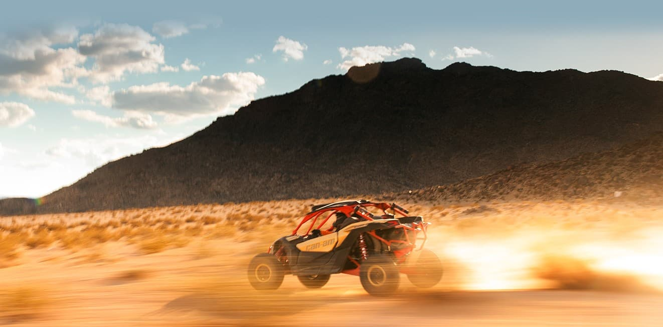 Maverick X3 X DS (2019)