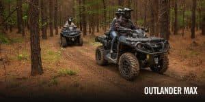 Outlander 1000R XT-P