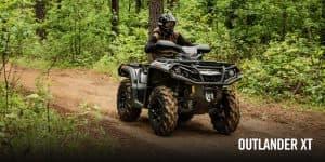 Outlander MAX XT 570