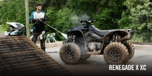Renegade 1000R X XC