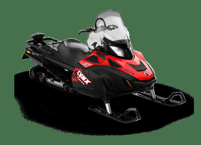 59 Yeti 600 ACE (2018)