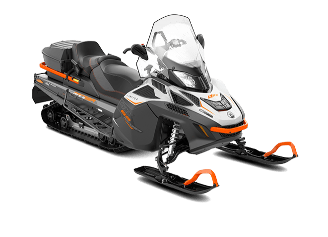 Lynx 69 Ranger 900 ACE (650W) ES 2021