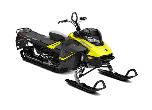 "Summit 850 SP 165"" (2017)"