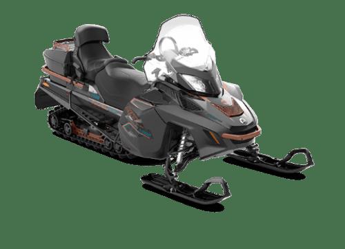 Commander 600R E-TEC ES 2021