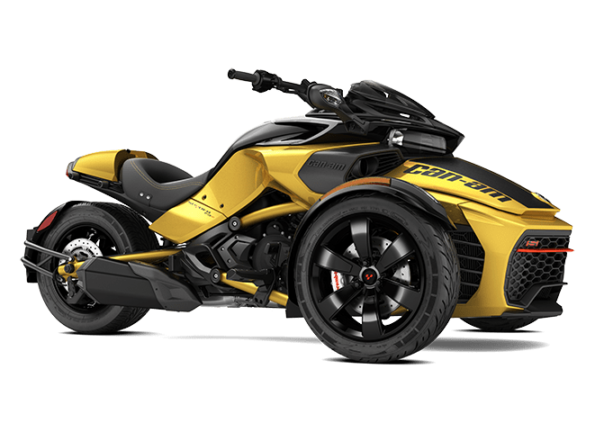 Can-Am RYKER 600 2020