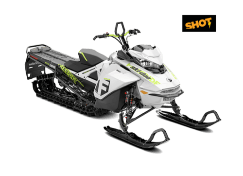 "Freeride 850 154"" SHOT (2018)"