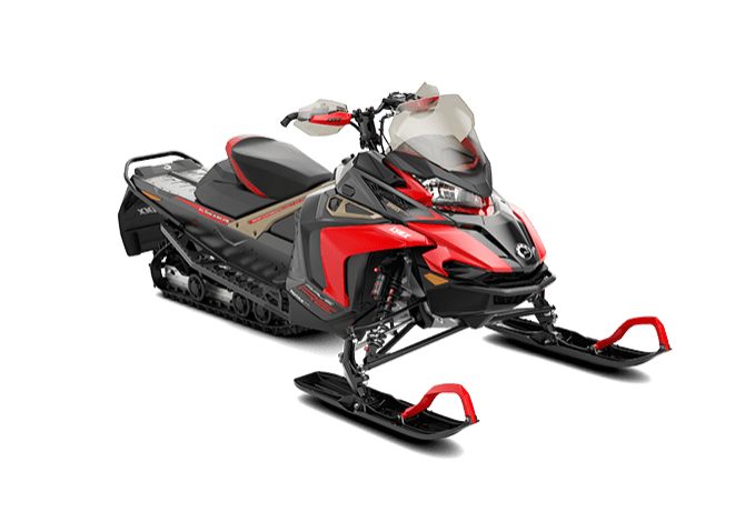 Lynx Rave RS-C 600 RS E-TEC 2021
