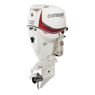 Evinrude Category Template