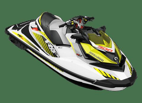 Sea-Doo GTR 230 (2020)