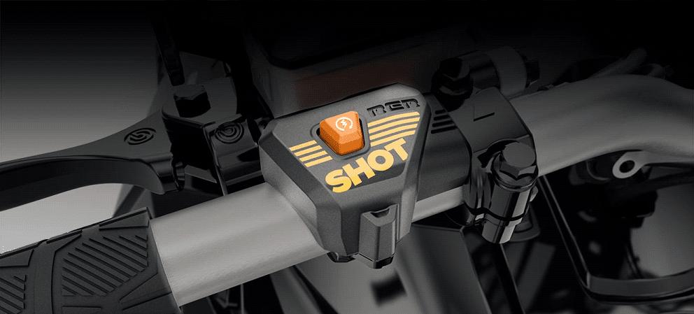 Обновления и новые технологии в снегоходах SKI-DOO 2018 модельного года