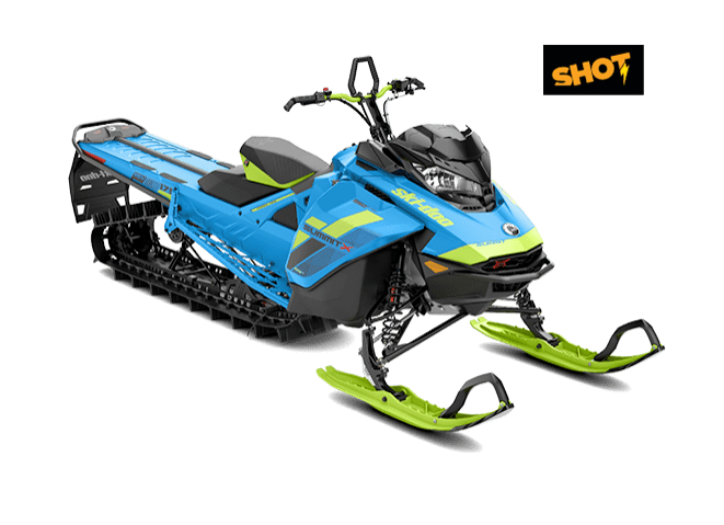 "Summit SP 154"" 600R E-TEC (2019)"