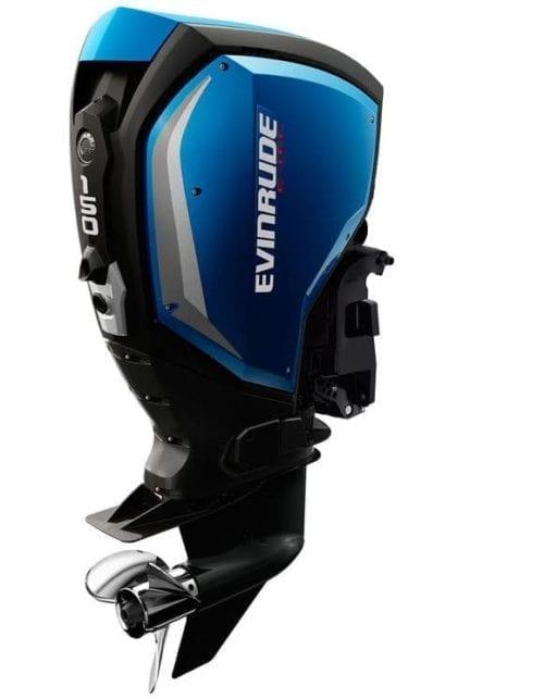 Evinrude E-Tec V6 150 лс