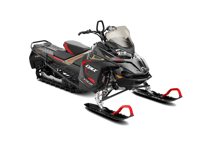 Lynx Xtrim LX 600 ACE (420W) ES 2021