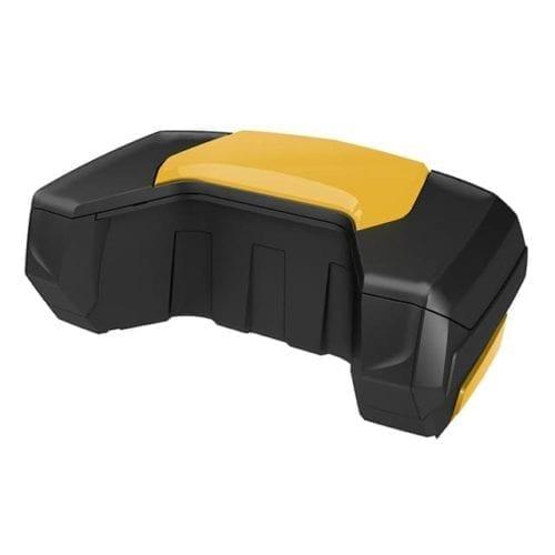 Premium Trunk Box Panel Kit - Yellow Панель корпуса пластиковая для квадроцикла