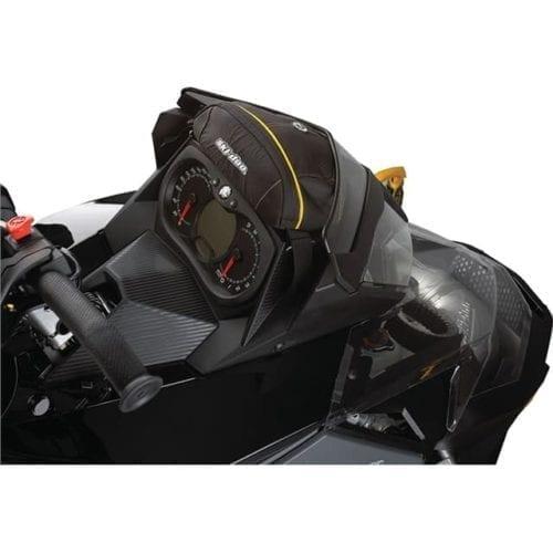 Dashboard Bag - Black