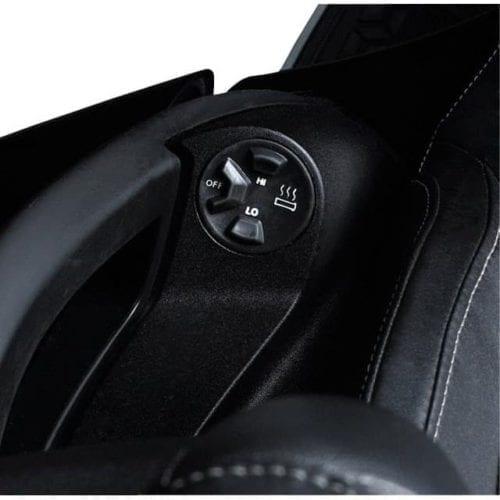 Heated Comfort Seat