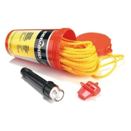 Safety Equipment Kit