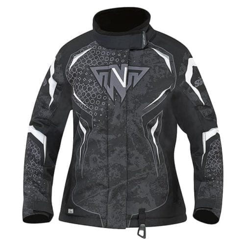 Ladies' Track & Trail Jacket
