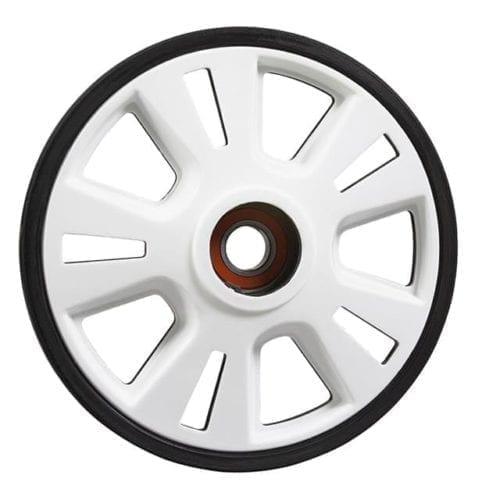 Lightweight Wheel - 180 mm - White