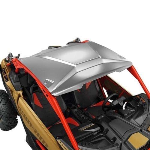 Aluminum Roof Maverick X3 Aluminum Roof Maverick X3