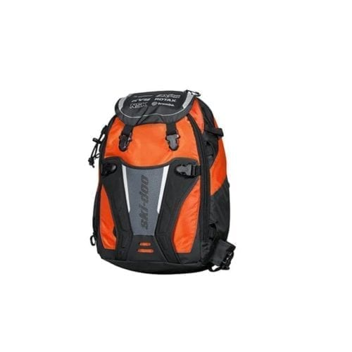 Tunnel backpack Orange (Running change) Tunnel backpack Orange (Running change)