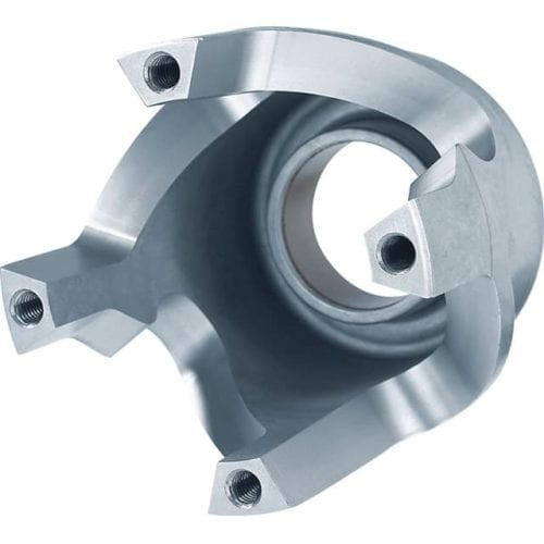 Driven Pulley Cam for QRS Roller Secondary Cam - 40°