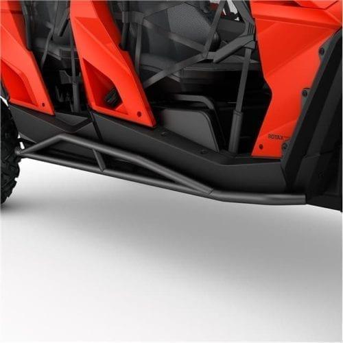 Sport Rock Slider for MAX - Black