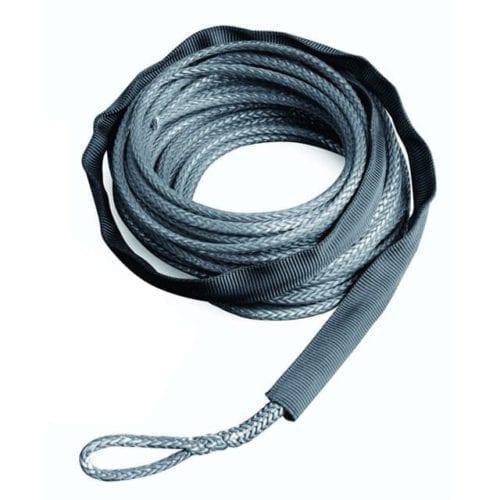 Synthetic Winch Cable Can-Am Трос лебедки,синтетический для квадроциклов