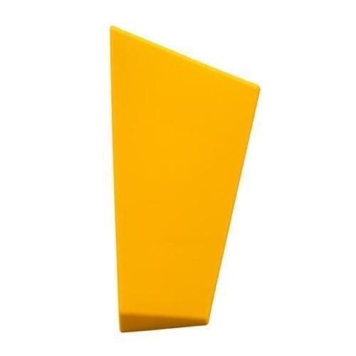 Knee Air Deflectors - Yellow