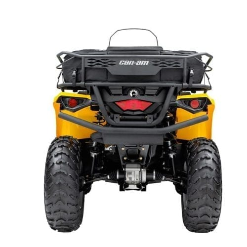 XT Bumper G2L Rear Бампер задний для квадроцикла