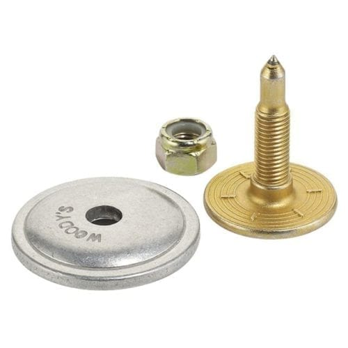 Phantom Sharp Studs & Support Plates by Woody's