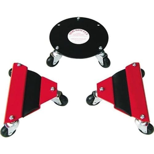 Sled Shop Wheel SKI-DOO Стальные полозья для лыж снегохода