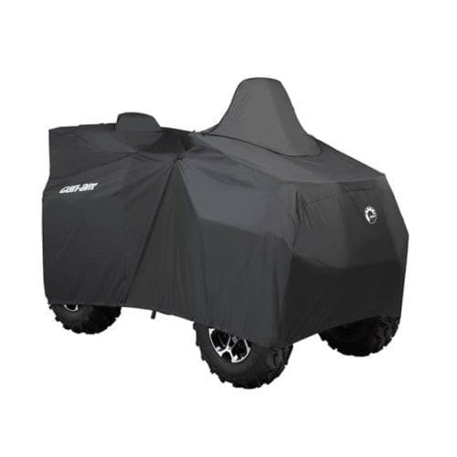 Storage Cover - Black MAX 2013 Чехол для хранения для квадроцикла