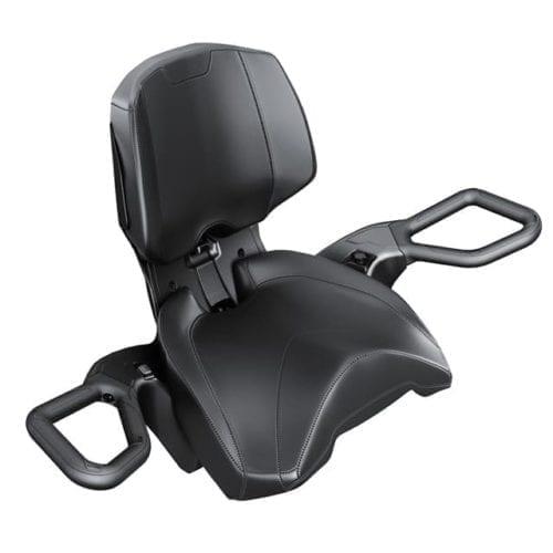 Passenger seat kit G2 2015, G2L Сиденье, в сборе для квадроцикла