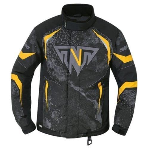 Track & Trail Jacket