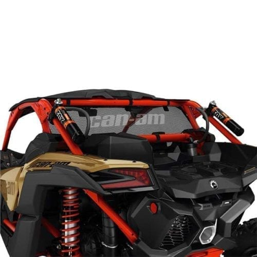 Rear Wind Screen Maverick X3 Rear Wind Screen Maverick X3