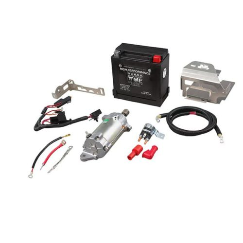 Electric Starter Kit