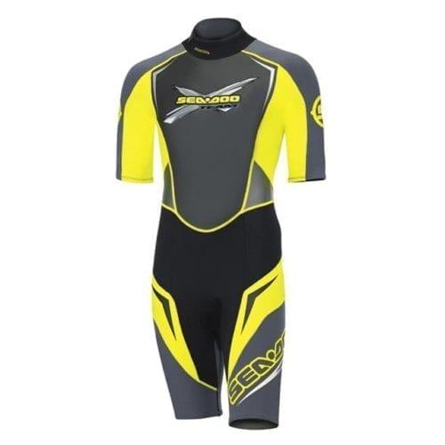 Men's X-Team Springsuit