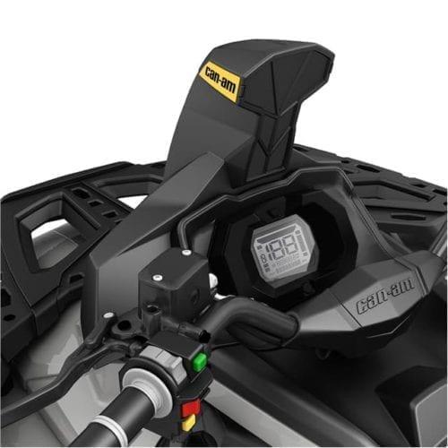 Snorkel Kit G2 2015, G2L Комплект шноркелей для квадроцикла