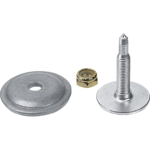 286 Phantom Series Studs & Support Plates by Woody's