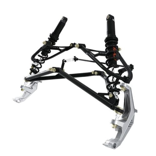 Front Suspension Kit - 36'' - Black