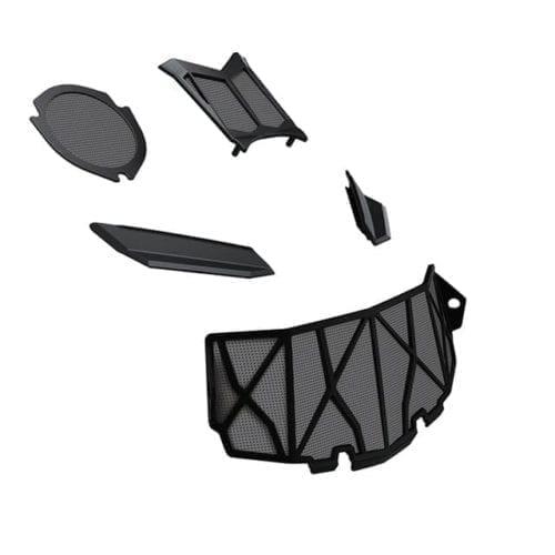 Prefilter Grille Kit Фильтрующая защитная cетка  для снегохода