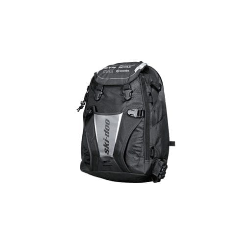 Tunnel backpack Black (Running change) Сумка для снегохода