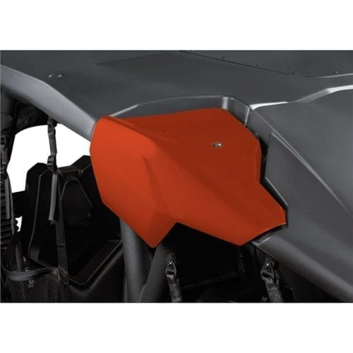 Roll Cage Cover - Can-Am Red