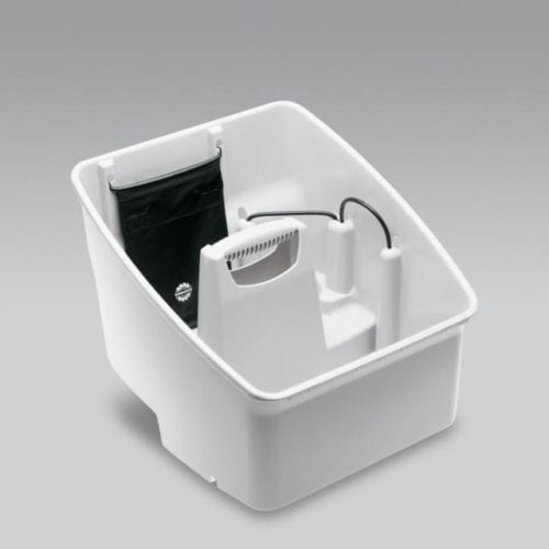 Removable Tray. WAKE, Includes 40 to 46