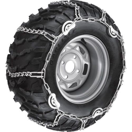 Rear Tire Chains