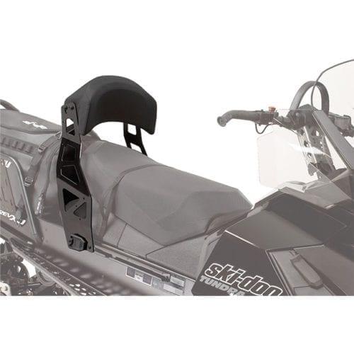 Adjustable Backrest - Black