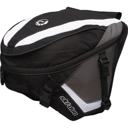 Tunnel Bag - Black/White