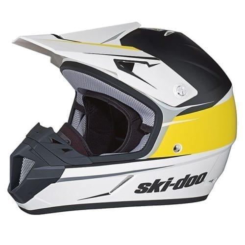 XC-4 Cross Drift Helmet